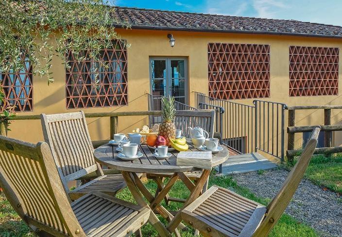 Borgo Melo - Image 1 - Matraia - rentals