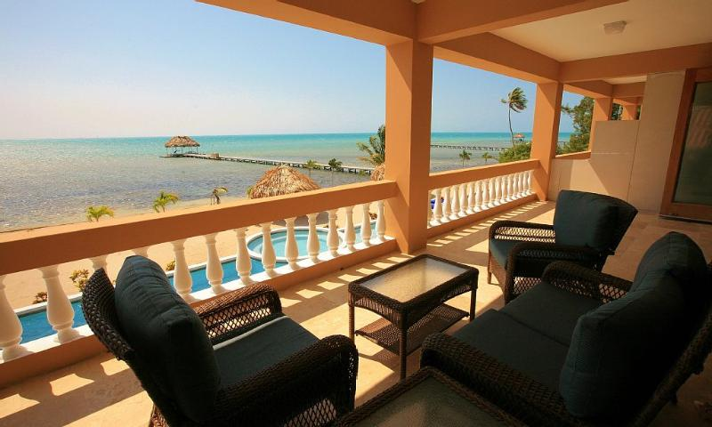 Relax and Unwind the Hol Chan Reef Resort - Image 1 - San Pedro - rentals