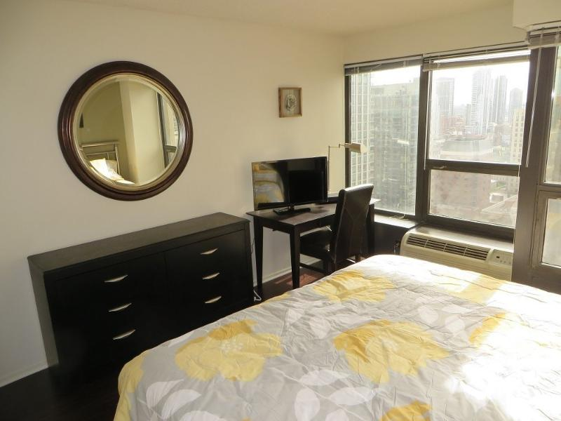 LOVELY FURNISHED 1 BEDROOM 1 BATHROOM CONDOMINIUM - Image 1 - Chicago - rentals