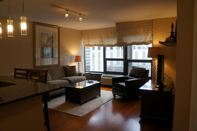 Luxurius and Beautiful 1 Bedroom Apartment in Chicago - Image 1 - Chicago - rentals
