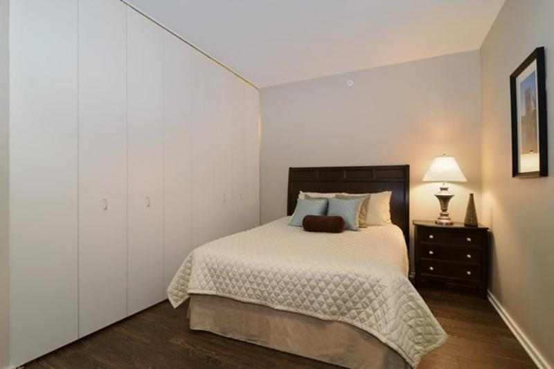 REMARKABLY FURNISHED 1 BEDROOM APARTMENT IN CHICAGO - Image 1 - Chicago - rentals