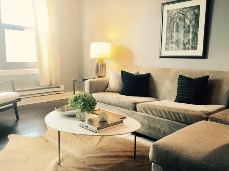 STUNNING 1 BEDROOM CONDO IN CHICAGO - Image 1 - Chicago - rentals