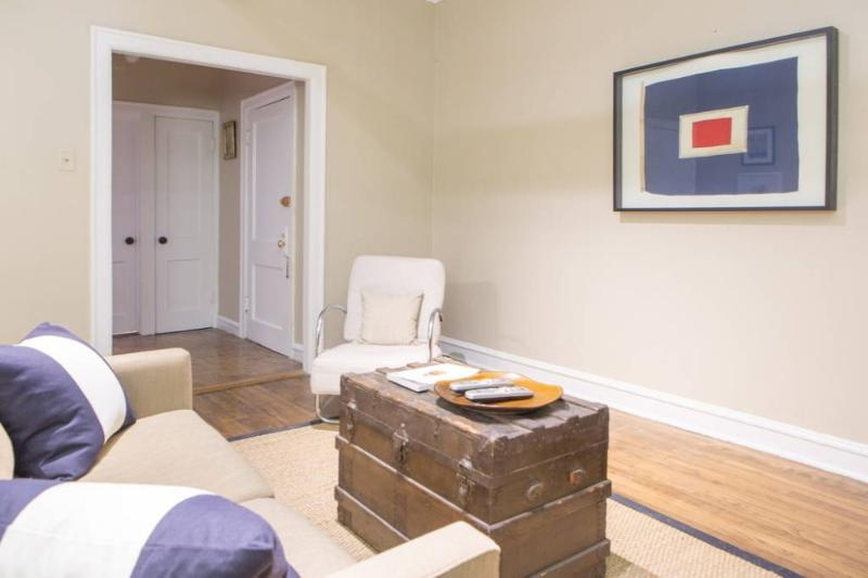 GORGEOUS AND FURNISHED 1 BEDROOM CONDO - Image 1 - Chicago - rentals