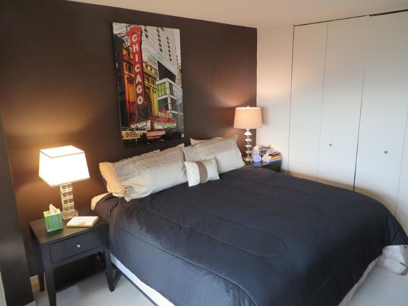GORGEOUS AND SPOTLESS FURNISHED 1 BEDROOM 1 BATHROOM CONDOMINIUM - Image 1 - Chicago - rentals