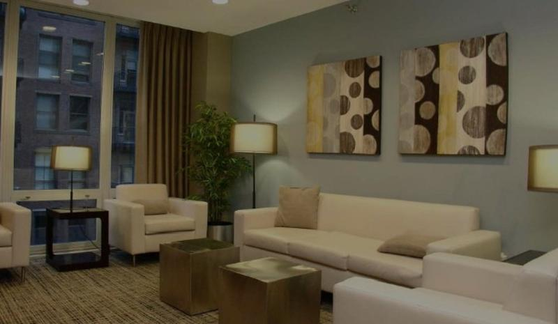 Light and Lovely Studio Apartment in Chicago - Image 1 - Chicago - rentals