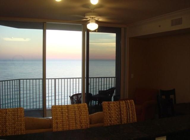 Tidewater 1516 - Image 1 - Panama City Beach - rentals
