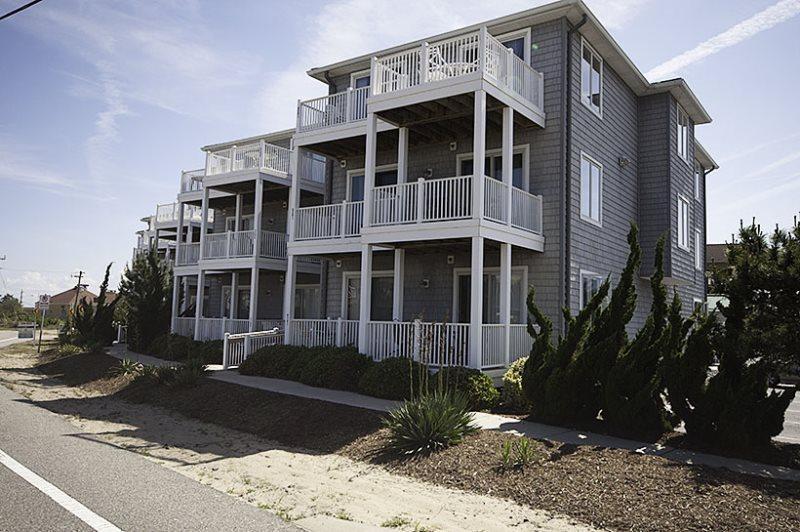 Costa Monique 301A Penthouse! - Image 1 - Virginia Beach - rentals