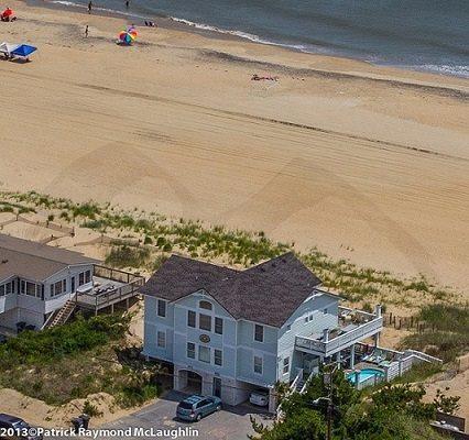 Anthem of the Sun *Oceanfront* - Image 1 - Virginia Beach - rentals