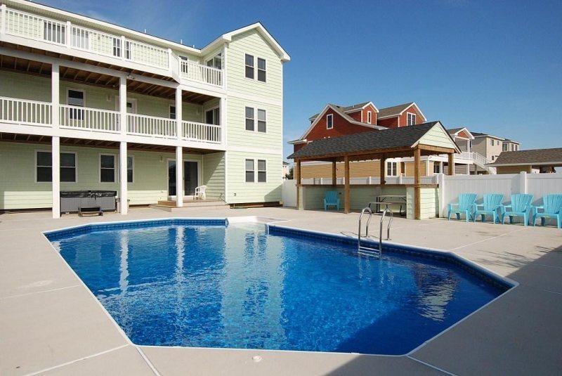 Isle of View Too *Semi-Oceanfront* - Image 1 - Virginia Beach - rentals
