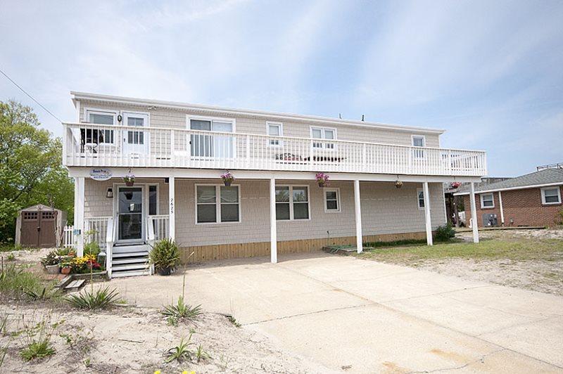 A Salty Dog - Image 1 - Virginia Beach - rentals