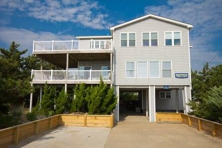 Wildest Dreams II *Semi-Oceanfront* - Image 1 - Virginia Beach - rentals