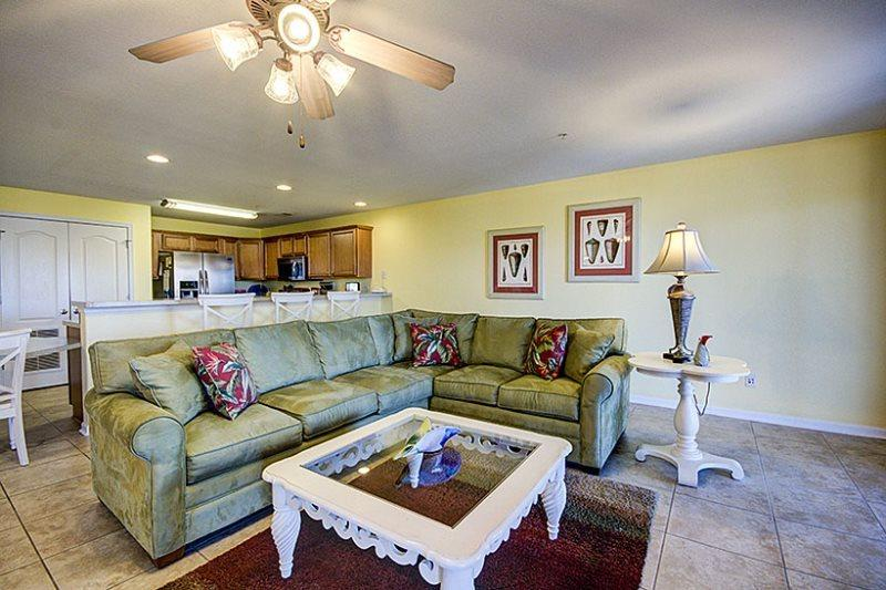 Tropical Breeze *Fourth Row with peeks of the beach and direct EASY beach access!* - Image 1 - Virginia Beach - rentals