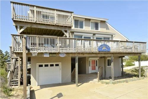 Quarters Sea *Semi-Oceanfront* - Image 1 - Virginia Beach - rentals