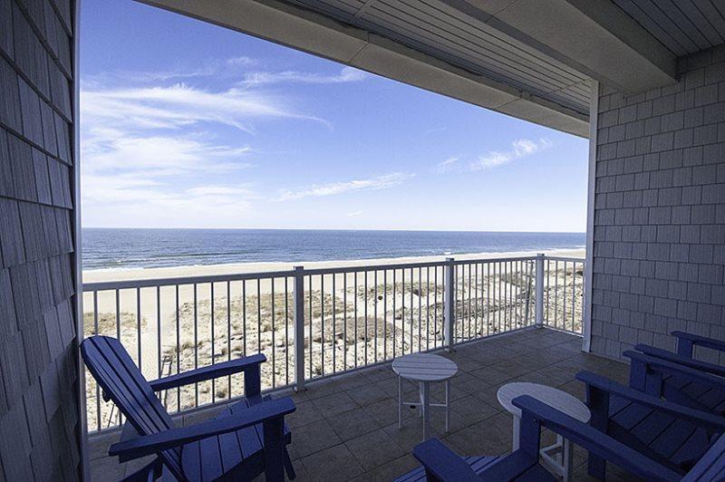 Sunshine Daydream *Oceanfront!* - Image 1 - Virginia Beach - rentals