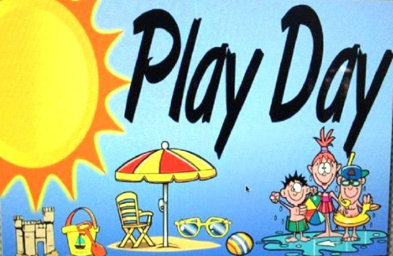 Play Day! *Fourth Row* - Image 1 - Virginia Beach - rentals