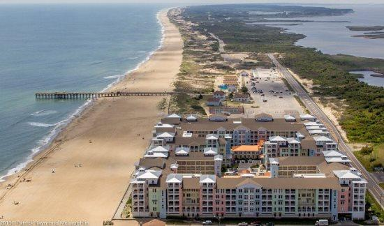 Coastlines 419 B *Penthouse with Amazing South Facing Beach and Ocean Views! - Image 1 - Virginia Beach - rentals