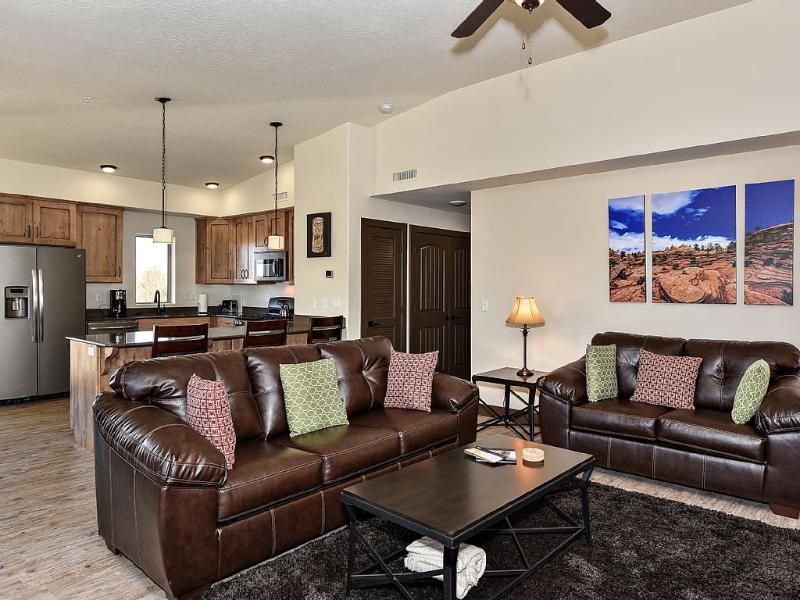 Newest Condo Resort in St. George - Image 1 - Saint George - rentals