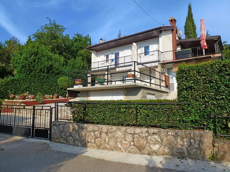 house - 5293 A1(4+1) - Njivice - Njivice - rentals