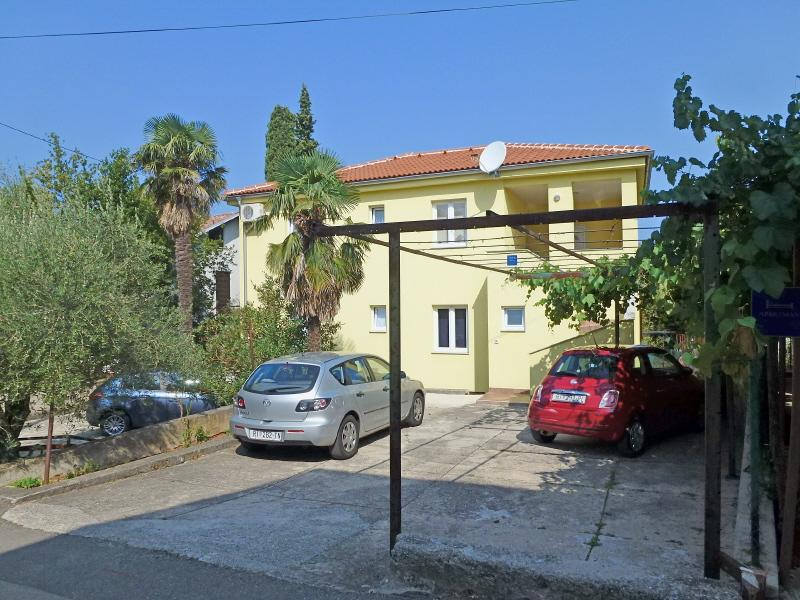 house - 5287  A1(6) - Njivice - Njivice - rentals