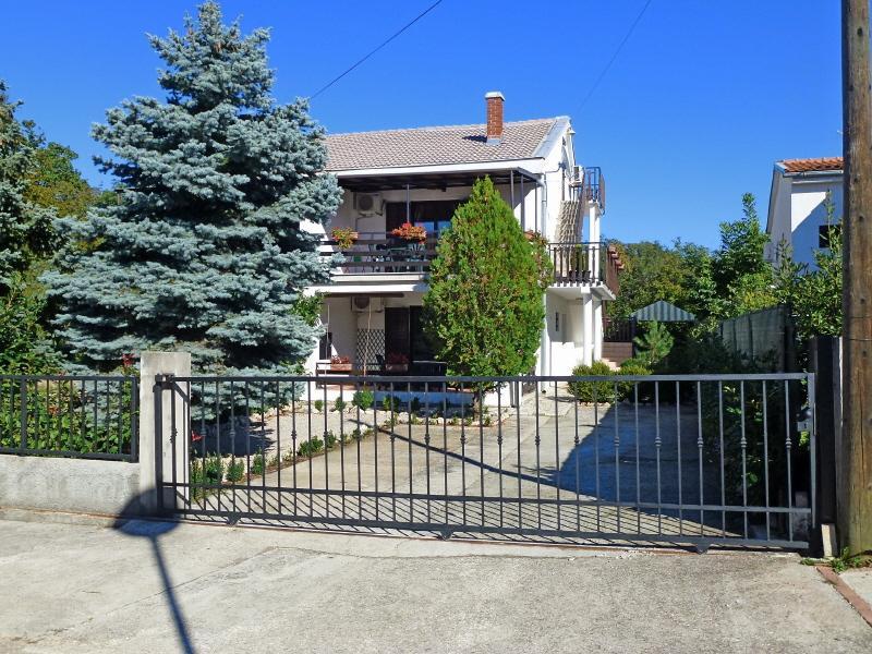 house - 5297 A1(2+2) - Njivice - Njivice - rentals