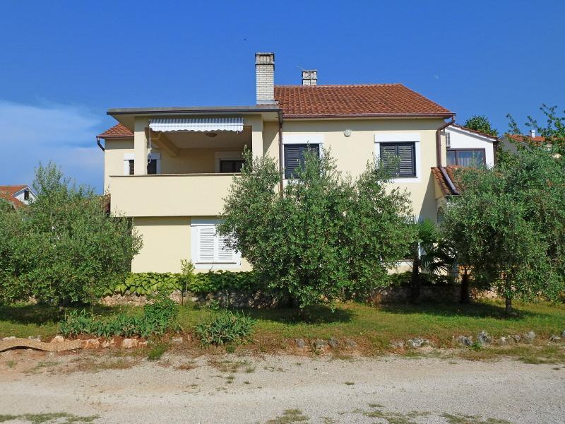 house - 5582 Studio(2+1) - Njivice - Njivice - rentals