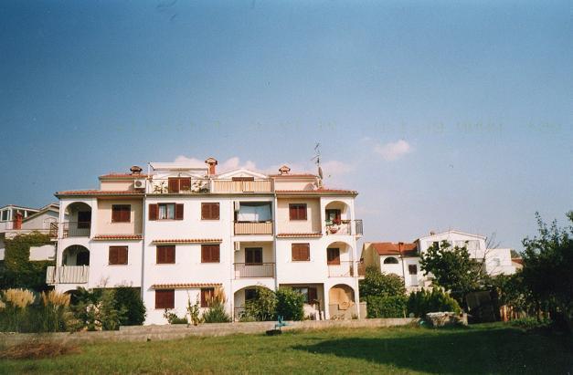 house - 35385 A1(2+2) - Porec - Porec - rentals