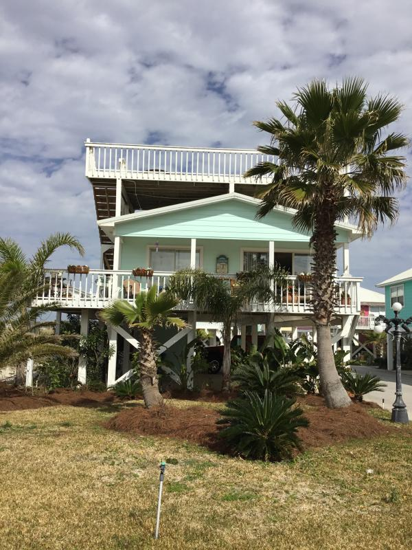 Our House - Pristine Point - West Beach & Lagoon Pass - Gulf Shores - rentals