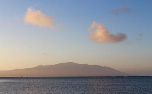 Beautiful view - Wavecrest A310 - Kaunakakai - rentals