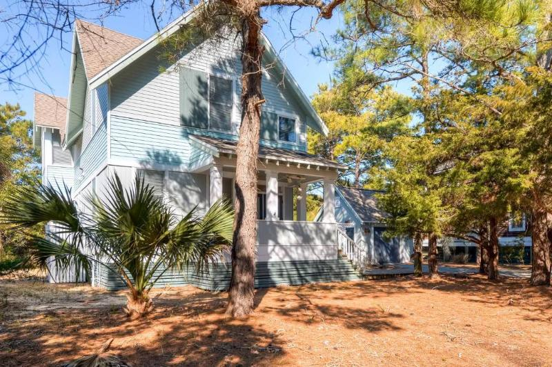 All Inn - Image 1 - Bald Head Island - rentals