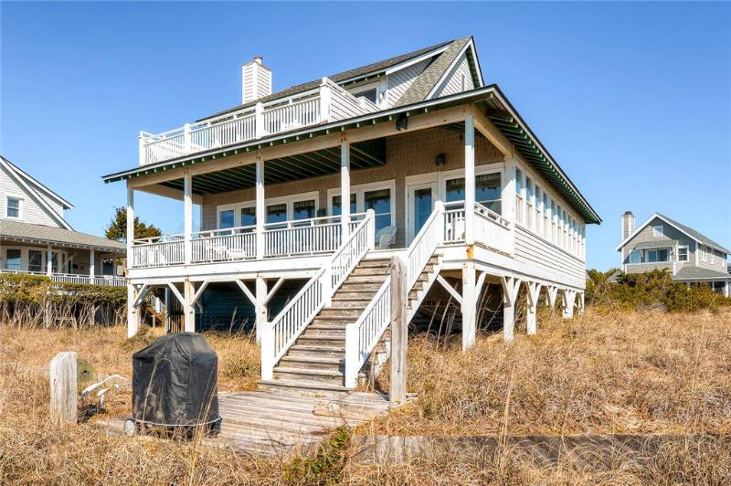 Bogan's on the Beach - Image 1 - Bald Head Island - rentals