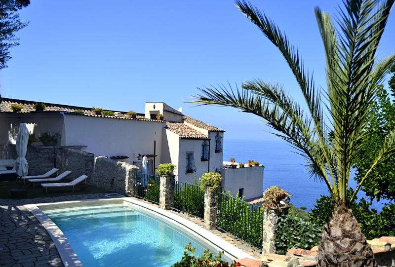 Villa Murat - Image 1 - Massa Lubrense - rentals