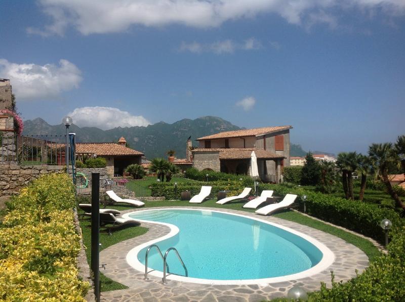 Villa Minuta - Image 1 - Pontone - rentals