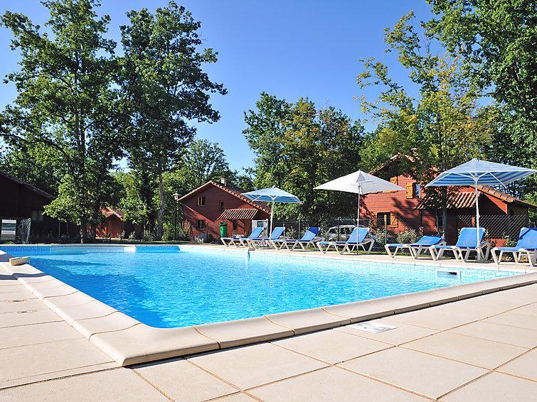 4 bedroom Villa in Souillac, Dordogne Lot&Garonne, France : ref 2024231 - Image 1 - Lachapelle-auzac - rentals