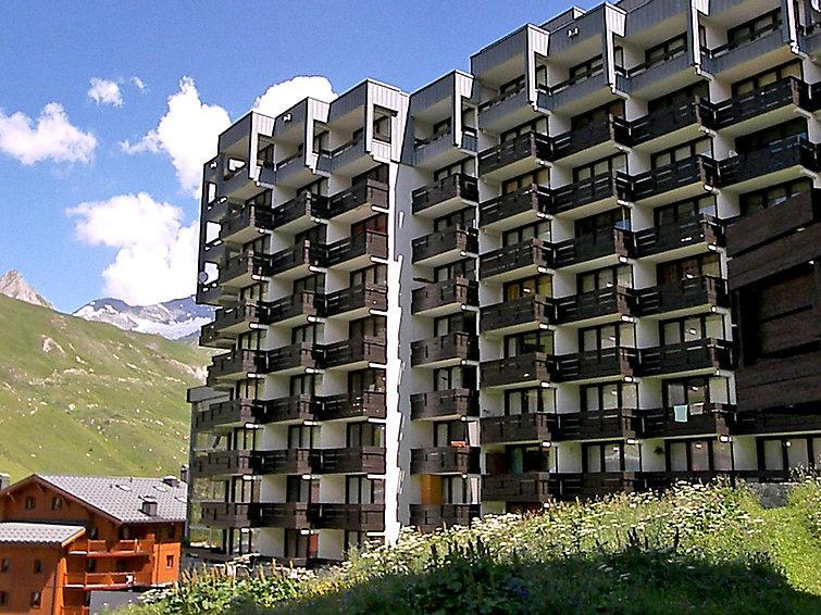 4 bedroom Apartment in Tignes, Savoie   Haute Savoie, France : ref 2084900 - Image 1 - Tignes - rentals