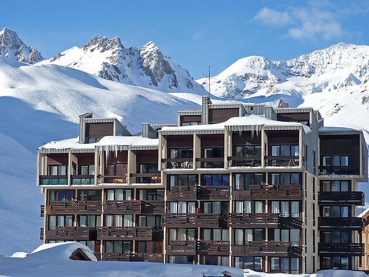 4 bedroom Apartment in Tignes, Savoie   Haute Savoie, France : ref 2056629 - Image 1 - Tignes - rentals