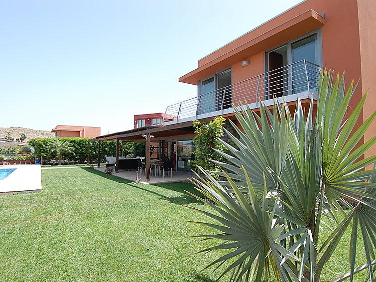 3 bedroom Villa in Maspalomas, Gran Canaria, Canary Islands : ref 2213892 - Image 1 - Montana La Data - rentals