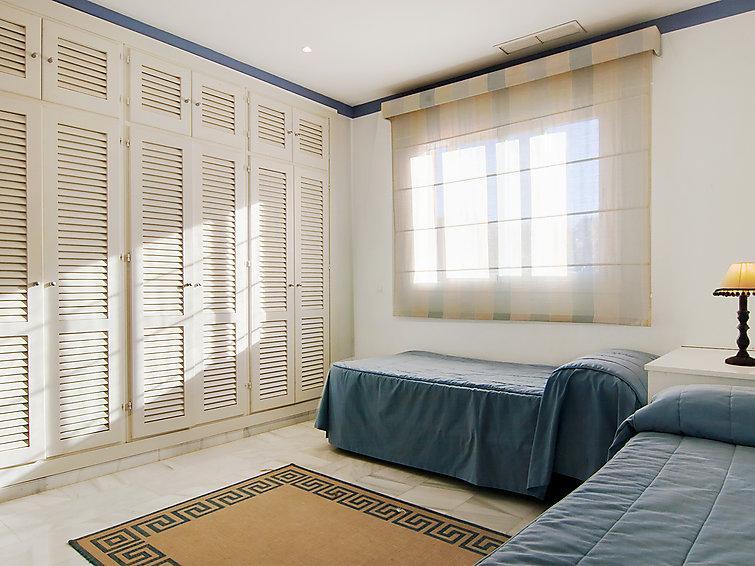 7 bedroom Villa in Marbella, Costa Del Sol, Spain : ref 2009165 - Image 1 - Marbella - rentals