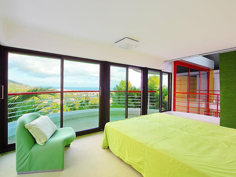 3 bedroom Villa in Sitges, Costa Del Garraf, Spain : ref 2010580 - Image 1 - Vallpineda - rentals