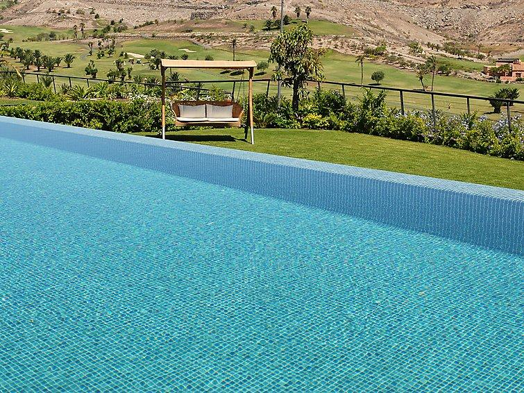 3 bedroom Villa in Maspalomas, Gran Canaria, Canary Islands : ref 2216625 - Image 1 - Montana La Data - rentals