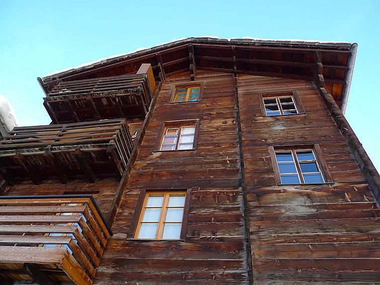 3 bedroom Apartment in Zermatt, Valais, Switzerland : ref 2300712 - Image 1 - Zermatt - rentals