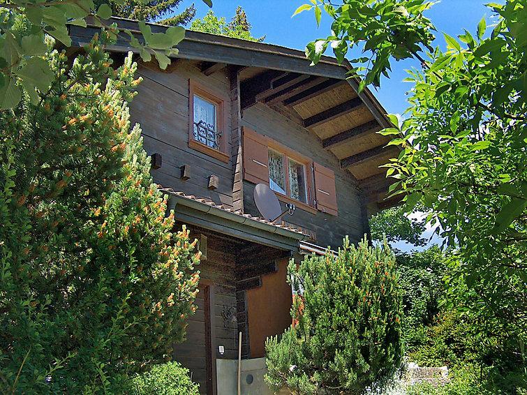 3 bedroom Villa in Verbier, Valais, Switzerland : ref 2296599 - Image 1 - Verbier - rentals
