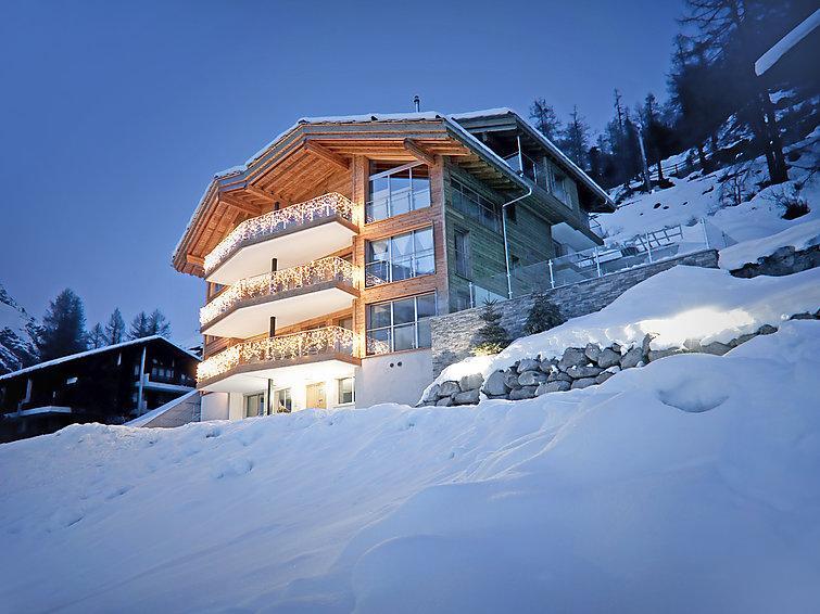 4 bedroom Apartment in Zermatt, Valais, Switzerland : ref 2297379 - Image 1 - Zermatt - rentals