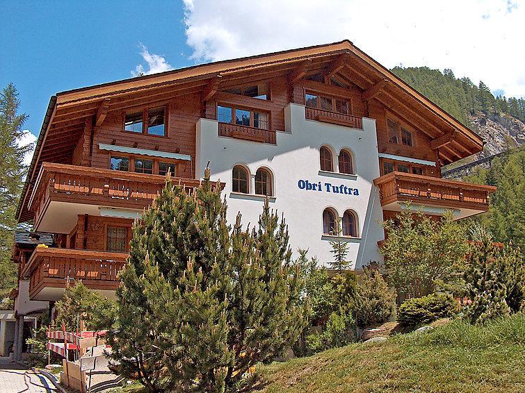 2 bedroom Apartment in Zermatt, Valais, Switzerland : ref 2297400 - Image 1 - Zermatt - rentals
