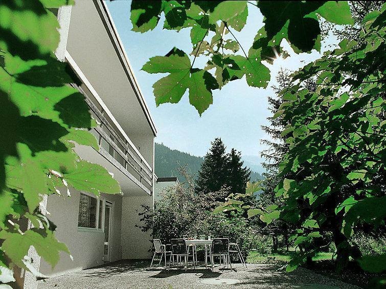 3 bedroom Villa in Davos, Praettigau Landwassertal, Switzerland : ref 2298341 - Image 1 - Davos - rentals