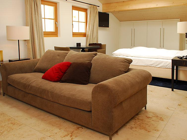 1 bedroom Apartment in Grindelwald, Bernese Oberland, Switzerland : ref 2300403 - Image 1 - Grindelwald - rentals