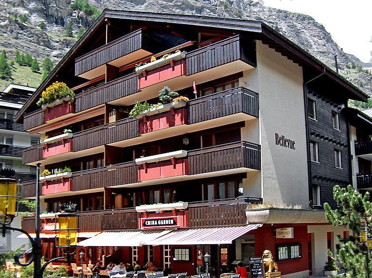 3 bedroom Apartment in Zermatt, Valais, Switzerland : ref 2300732 - Image 1 - Zermatt - rentals
