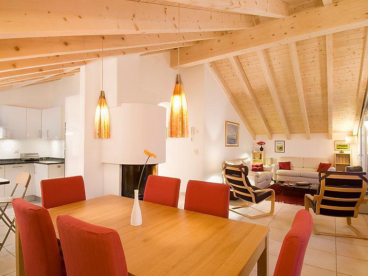 3 bedroom Apartment in Zermatt, Valais, Switzerland : ref 2297402 - Image 1 - Zermatt - rentals