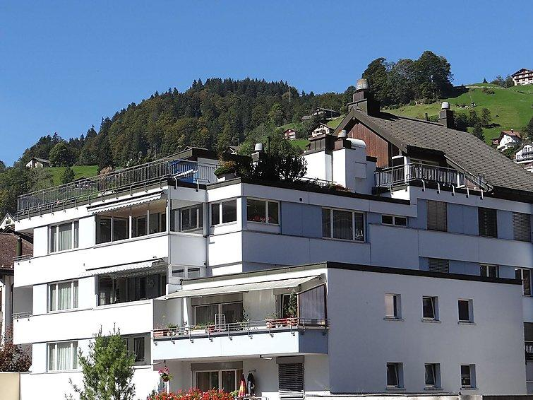 4 bedroom Apartment in Engelberg, Central Switzerland, Switzerland : ref 2297743 - Image 1 - Engelberg - rentals