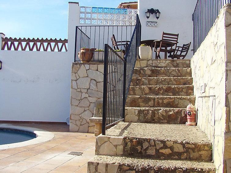 4 bedroom Villa in Costa Brava, Spain : ref 2097050 - Image 1 - Tossa de Mar - rentals