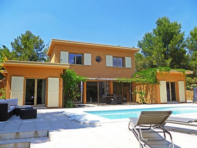 3 bedroom Villa in La Ciotat, Cote d'Azur, France : ref 2097781 - Image 1 - Ceyreste - rentals